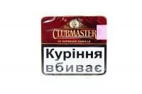 Сигара Clubmaster Superior Vanilla 10шт