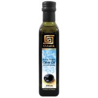 Олія оливкова Ellada Extra Virgin делікатна 0,25л с/б