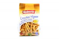 Палички Roberto Crocchini Mignon sesamo сухі хліб. 150r х40