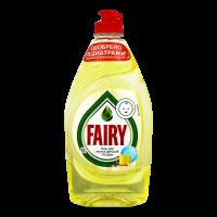 Засіб Fairy для миття дитячого посуду 450мл х6