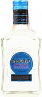 Горілка Shabo виноградна Проба №2 40% 0,25л х24
