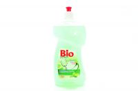 "Бальзам для миття посуду Bio Formula ""Авокадо і алое"", 1 л"