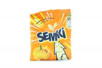 Насіння Semki гарбуза смажене солоне 40г