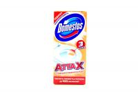 Стікер Domestos Attax д/очищення унітазу троп.свіж. 3шт. х20
