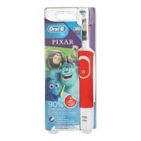Зубна щітка Oral-B Braun Pixar Kids х6