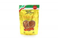 Кава Nero Aroma Natura розчинна сублімована 75г х12