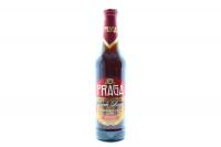 Пиво Praga Dark Lager темне 4,5% 0,5л х6