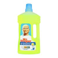 Засіб Mr.Proper миючий д/підлоги та стін Лимон 1л х12