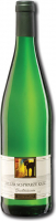 Вино Moselland Zeller Schwarzer Katz Qualitätswein біле напівсолодке 8,5% 0,75л
