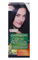Фарба стійка для волосся Garnier Color Naturals Creme №2.1 Чорний Опал