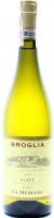 Вино Broglia Gavi La Meirana сухе біле 0,75л х3
