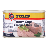 Шинка Tulip рублена ж/б 200г