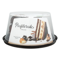 Торт Nonpareil Профітроль 600г x6