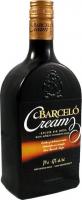 Лікер-крем Ron Barcelo Cream 17% 0,7л