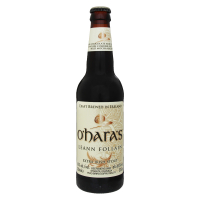 Пиво O`Hara`s Leann Follain с/б 0.33л х6