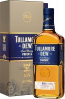 Віскі Tullamore Dew Phoenix 55% 0,7л x2