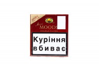 Сигара Moods Dannemann Double Filter 10шт