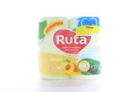 Папір Ruta туалетний 4шт х6