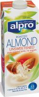 Напій мигдальний Alpro без цукру 1л х12