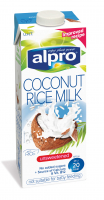 Напій Alpro Coconut Original з молоком кокосового горіха 1л