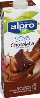 Напій Alpro соєвий з шоколадним смаком 1л