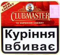 Сигара Clubmaster Superior Cherry 10шт