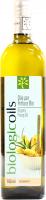 Олія Biologicolis соняшникова д/смаження 750мл