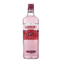 Джин Gordon`s Premium Pink 37,5% 0,7л х3