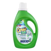 Гель Clovin Clever free д/прання 1500мл х6