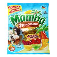 Мармелад жувальний Mamba фрумеладки Команда піратів 70г х12