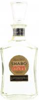 Горілка Shabo Проба №2 виноградна 40% 0,5л х18