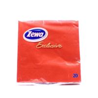 Серветки Zeva Set luxury 20шт х6