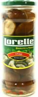 Гриби Lorelle грузді мариновані 580мл