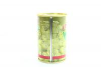 Оливки Oscar зелені з/к 300г х12