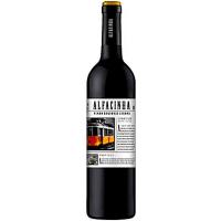 Вино Alfacinha Vt Red Igp сухе червоне 0,75л