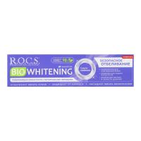 Зубна паста R.O.C.S. Bio Whitening, 94 г