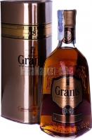 Віскі Grants Rare Old 18років 40% 0,7л х2