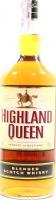 Віскі Highland Queen 40% 1,5л х2