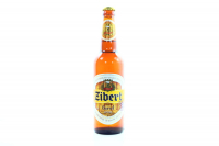Пиво Zibert бочкове 0,5л с/б х20