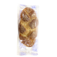 Хліб Кулиничі Плетінка з крихтою 0,3кг