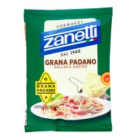 Сир Zanetti Grana Padano 32% 100г х24