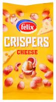 Арахіс Felix Crispers сир пак. 140г