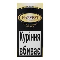 Сигари Harvest Sweet Coconut 10шт