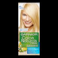Знебарвлювальний крем для волосся Garnier Color Naturals Creme Е0 Суперосвітлюючий