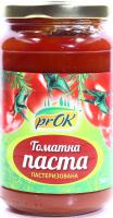 Паста томатна Prok пастеризована с/б 360г