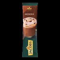 Напій Jacobs кавовий розчинний Mokka 3в1 21.9г х10