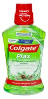 Ополіскувач Colgate Plax Форте кора дуба-ялиця 500мл х12