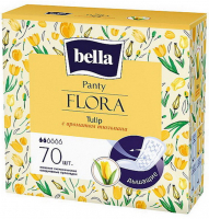 Прокладки Bella Panty Flora Tulip щоденні 70шт