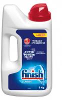 Порошок для миття посуду в посудомийних машинах FINISH 1 кг