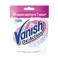 Засіб Vanish Oxi Action White д/видал.плям 300г х12